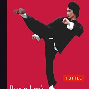 Bruce Lee Striking Thoughts: Bruce Lees Wisdom for Daily Living (Bruce Lee Library)