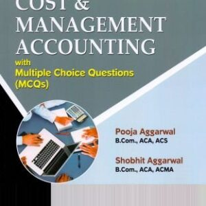 Cost & Management Accounting with Multiple Choice Questions