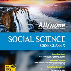 All In One Social Science - 10th
