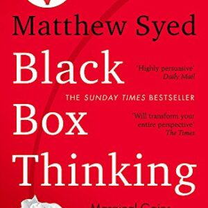 Black Box Thinking: Psychology