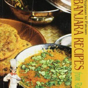 Banjara Recipes from Rajasthan