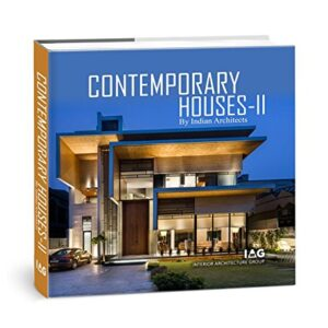 Contemporary Houses By Indian Architects Vol 2