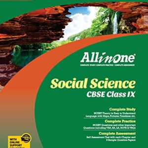 All In One Social Science - 9th