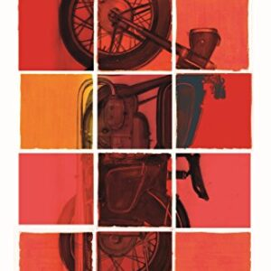 Zen And The Art Of Motorcycle Maintenance: 40th Anniversary Edition