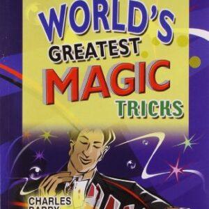 Worlds Greatest Magic Tricks