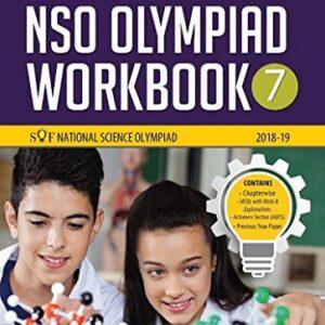 National Science Olympiad Workbook (NSO) - Class 7