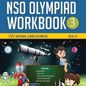 National Science Olympiad Workbook (NSO) - Class 3