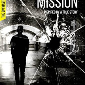 The Zero-Cost Mission/The Wily Agent (City Plans)