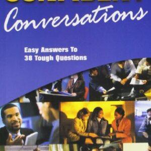 Confident Conversations