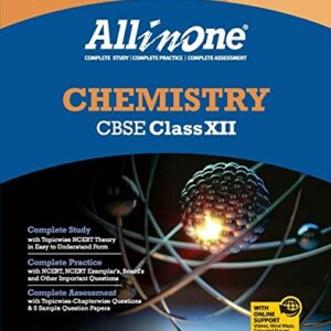 All in One Chemistry CBSE Class 12th