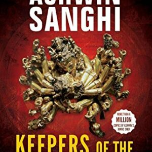 Keepers of the Kalachakra: The latest thriller in the Bharat Series by bestselling author Ashwin Sanghi