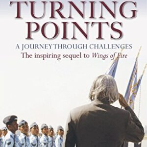 Turning Points : A Journey Through Challanges: A Journey Through Challenges