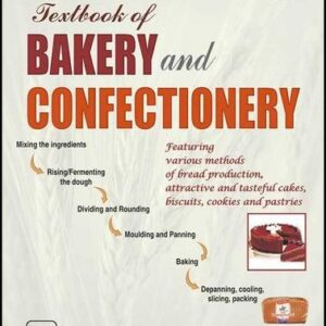 Textbook of Bakery and Confectionery