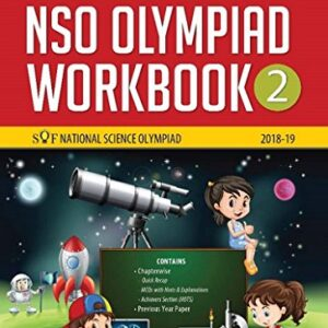 National Science Olympiad Workbook (NSO) - Class 2