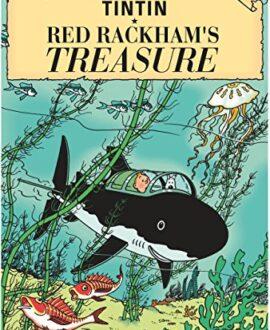 Red Rackhams Treasure (Tintin)