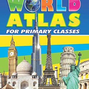 World Atlas for Primary Classes