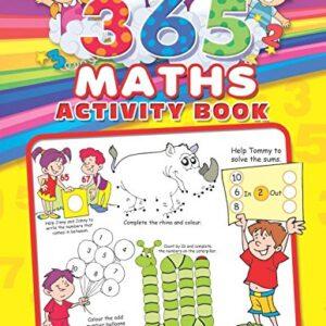 365 Maths Activity