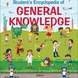 Students Encyclopedia of General Knowledge