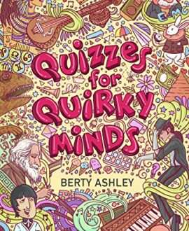 Quizzes for Quirky Minds