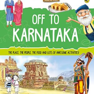 Off to Karnataka (Discover India)