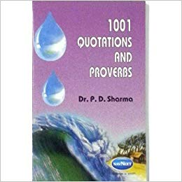 1001 Quotations And Proverb