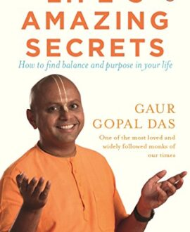 Life's Amazing Secrets:How to Find Balance and Purpose in Your Life