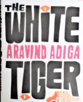 White Tiger The
