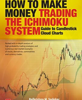 How to Make Money Trading the Ichimoku System: Guide to Candlestick Cloud Charts