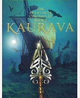 The Aryavarta Chronicles: Kaurava