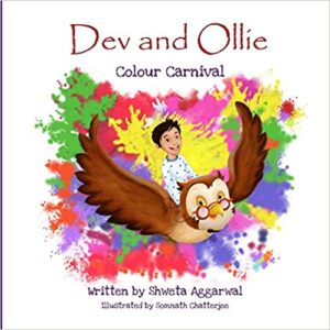 Dev and Ollie