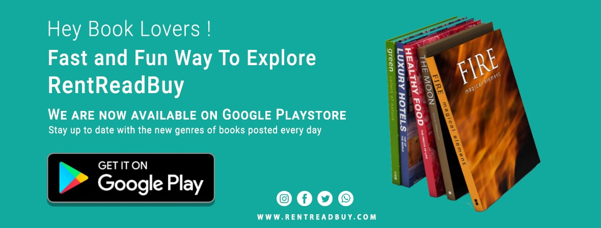 RentReadBuy available on Google Play Store