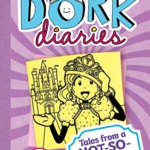 Dork Diaries #8