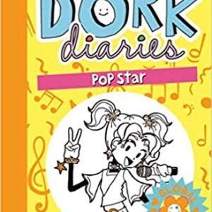 Dork Diaries #3
