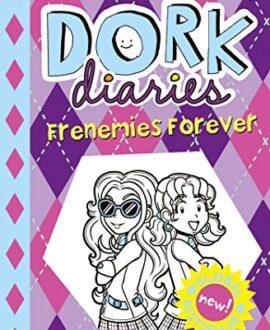 Dork Diaries Frenemies Forever - 11