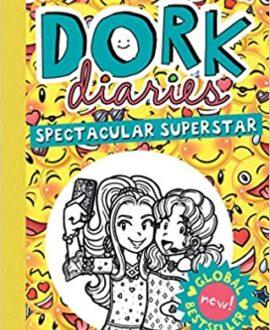 Dork Diaries: Spectacular Superstar: 14