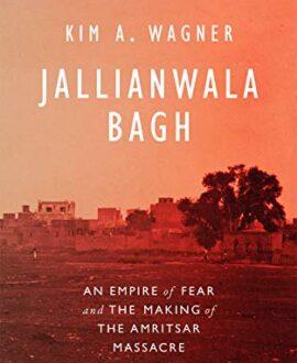 Jallianwala Bagh (Hardcover)